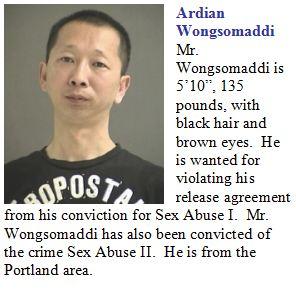 Ardian Wongsomaddi