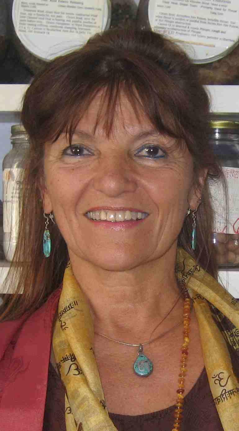 Verena J. Smith