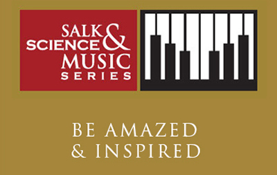Salk Science & Music Series