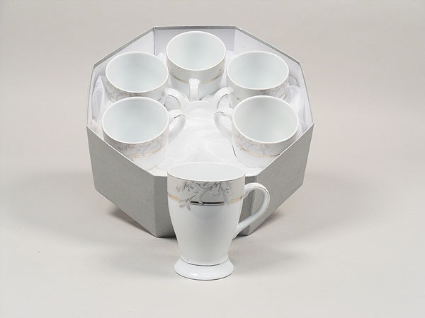 Goldstar Mug