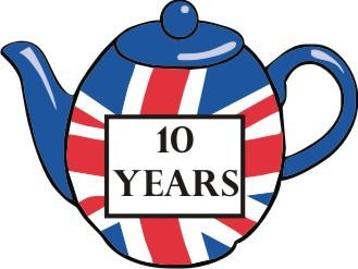 10 year logo - no back