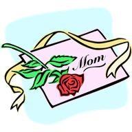 Mum Clip Art