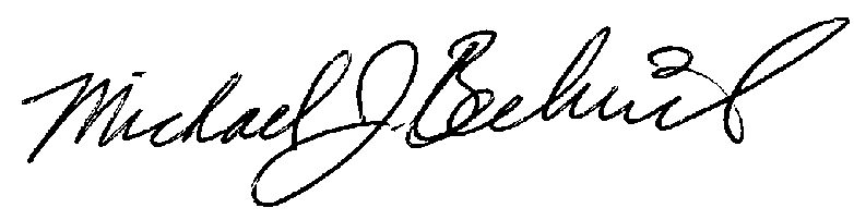 mjb sign