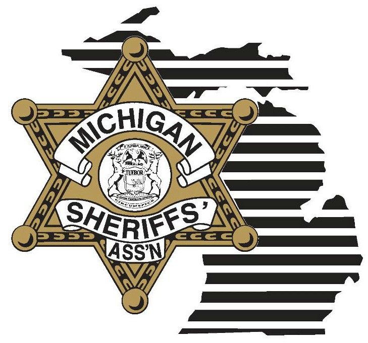 michigan sheriffs 39 association citizen member update june 2013. Black Bedroom Furniture Sets. Home Design Ideas