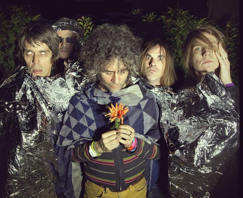 The Flaming Lips Are Going To Explode in 2013