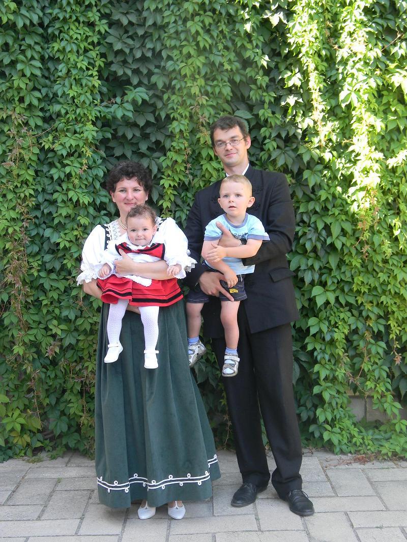 balazc family