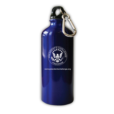 President's Challenge Trek Water Bottle