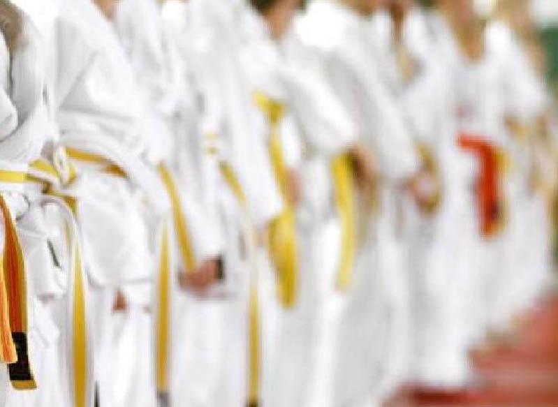 Yellow Belts