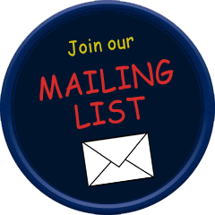 Join Our Mailing List Badge