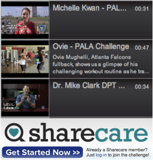 Sharecare Videos
