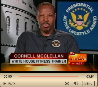 Cornell McClellen
