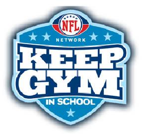 Keep Gym Logo