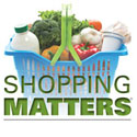 Shopping Matters Logo