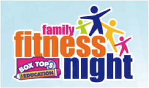 fam fitness night
