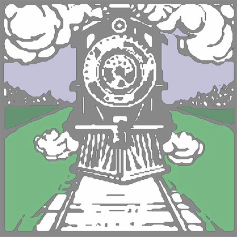Summer tracks logo