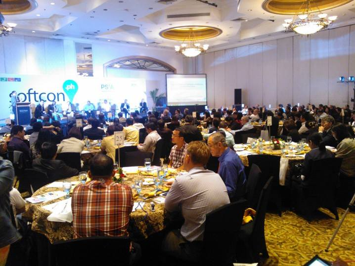 SOFTCON Software Industry Conference Philippines