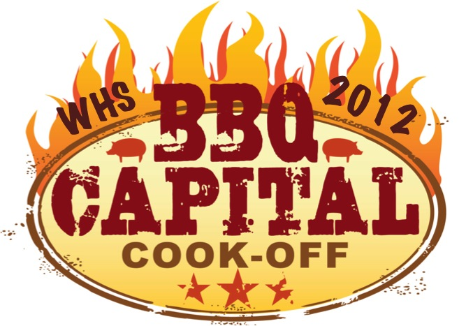 WHS cook off logo