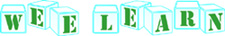 Wee Learn logo 200