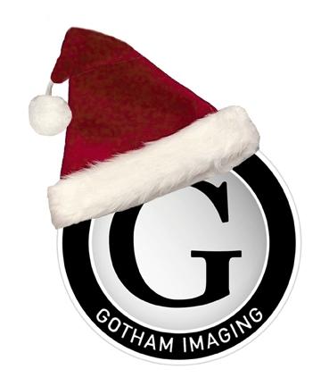 gotham hat
