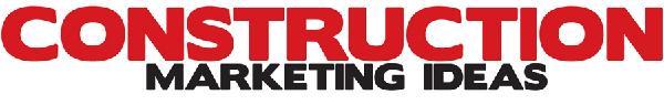 construction marketing ideas logo