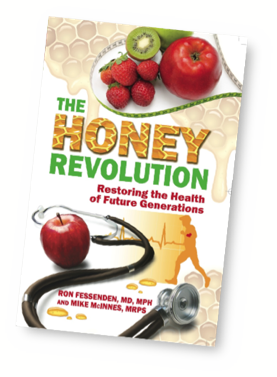 Organic Honey and health