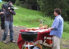 Chef Craig Priebe