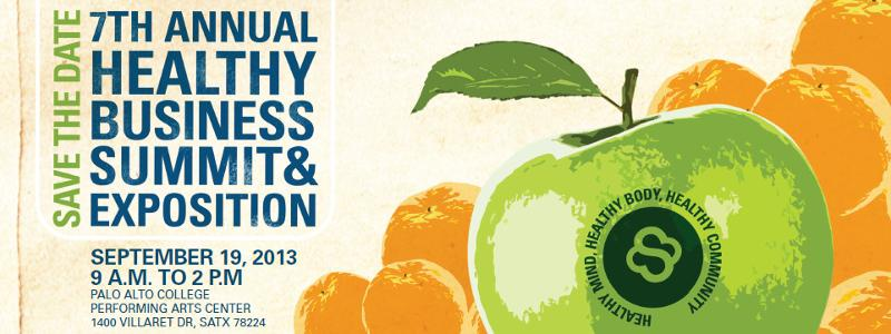 South Chamber Healthy Business Summit