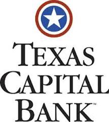 TX Capital Bank Logo