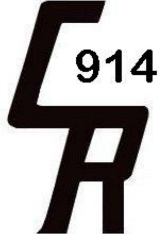 Logo CR-914