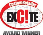 EXC!TE Award Winner