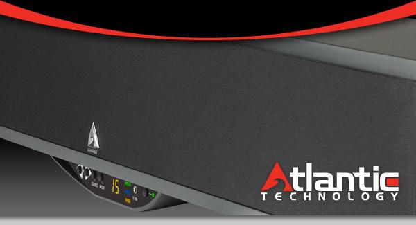 Atlantic Technology PowerBar 235 Header