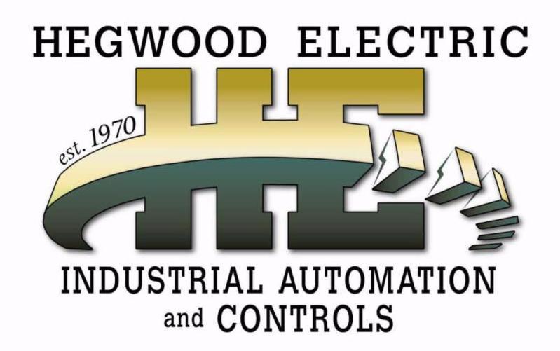 Hegwood Logo