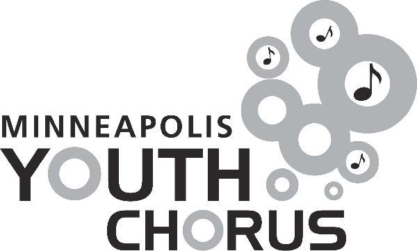 Minneapolis Youth Chorus logo