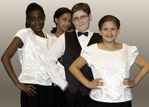MYC singers, 2012