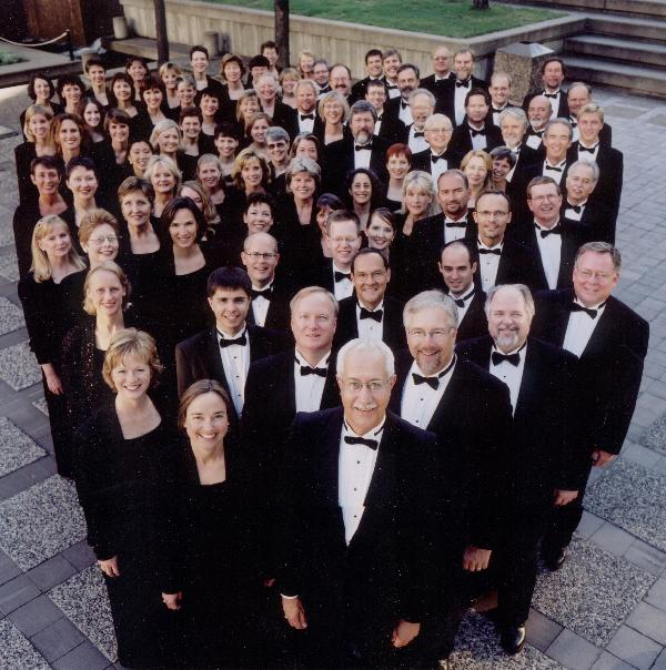 The Minnesota Chorale