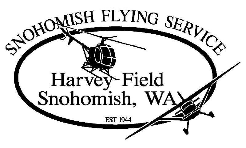 News From Snohomish Flying Service