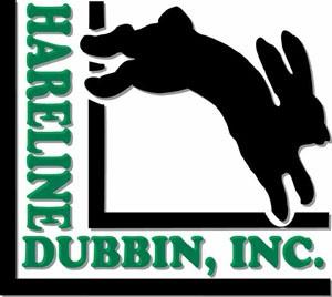 Hareline Color Logo