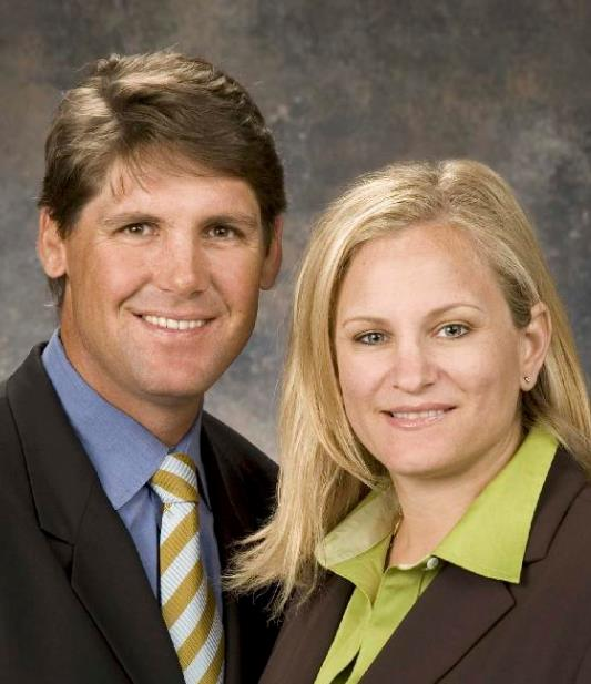 ATG Owners Ryan and Malaka Hilton