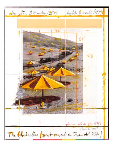 Christo_umbrellas