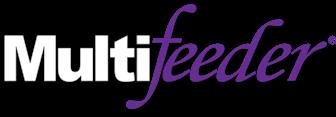 Multifeeder logo