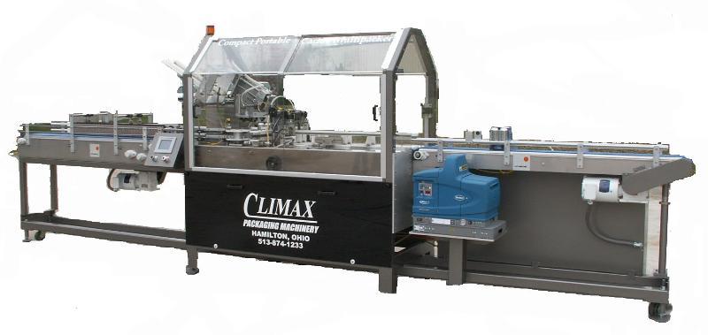 Climax Carton Multipacker