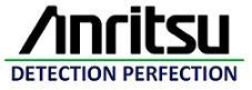 Anritsu new logo