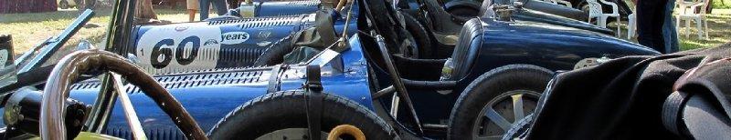 Bugatti banner