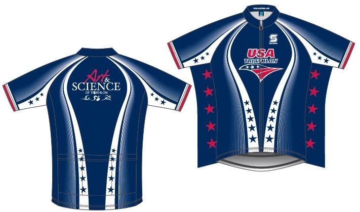 A&S jersey