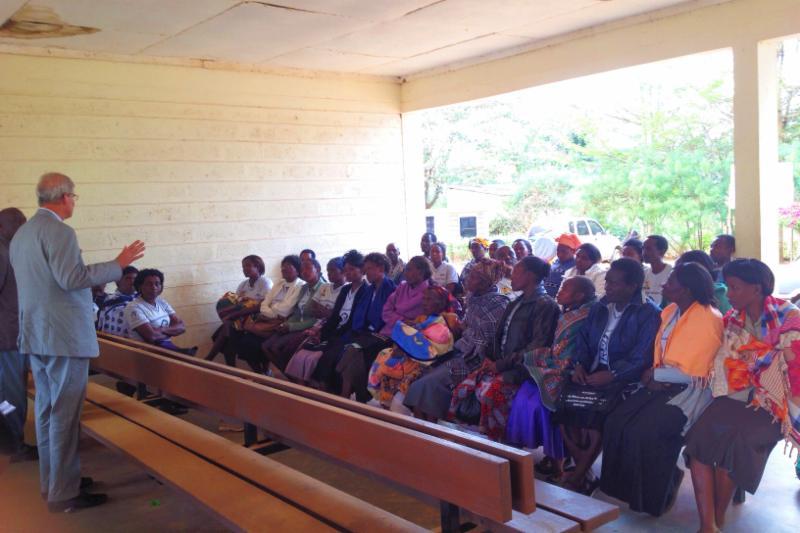 Village Health Leaders