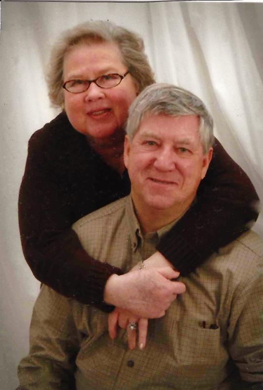 Larry and Lois
