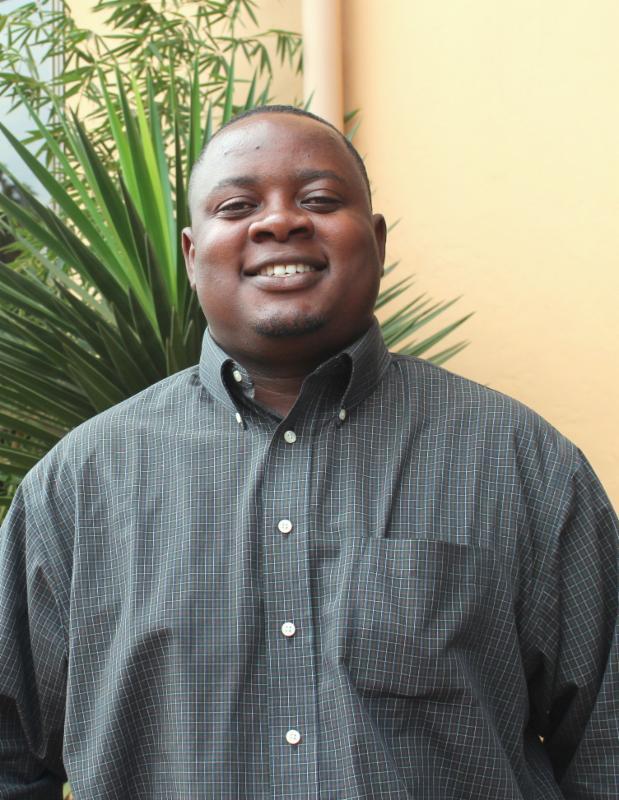 Emmanuel Ndolimana