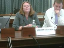 Jennifer Baker Reid