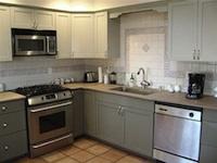 Kitchen Cupboard 3