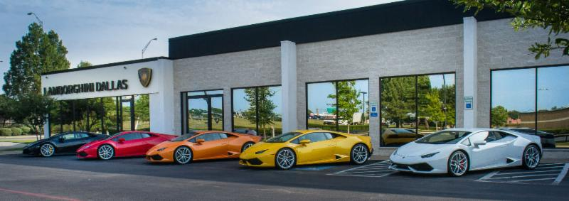 Grapevine Cars Dealers